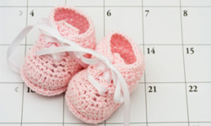 無料のベビーブーティー編みパターン