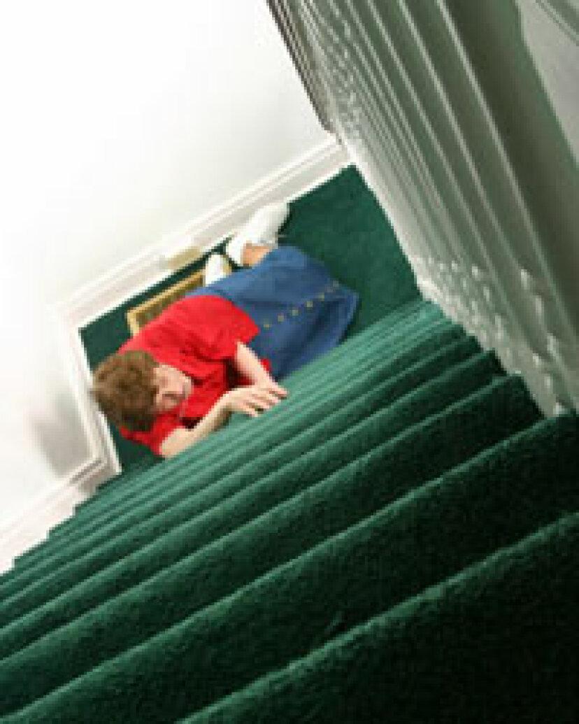 家の転倒を防ぐ5つの方法