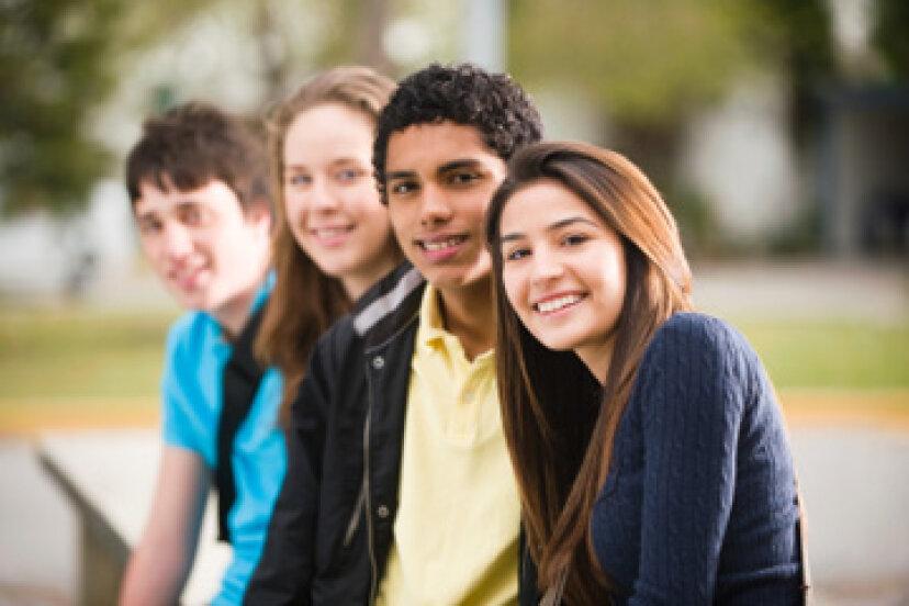 思春期:10代の若者のための概要