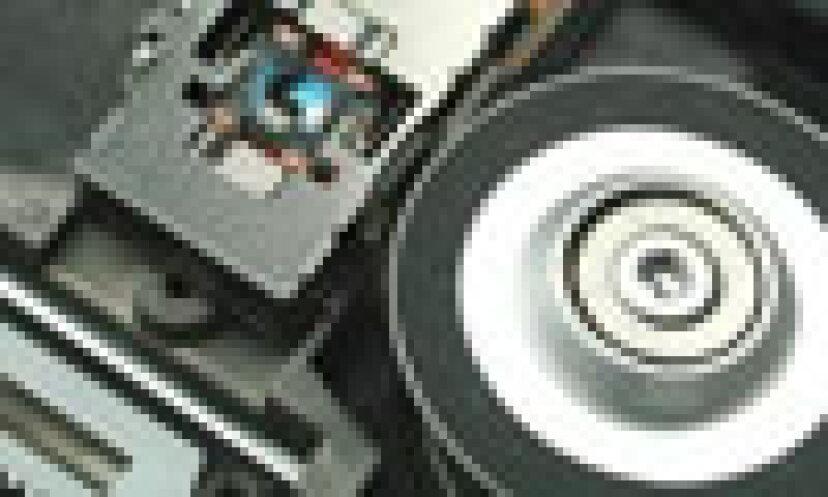 CD-Rディスクはどのように機能しますか?