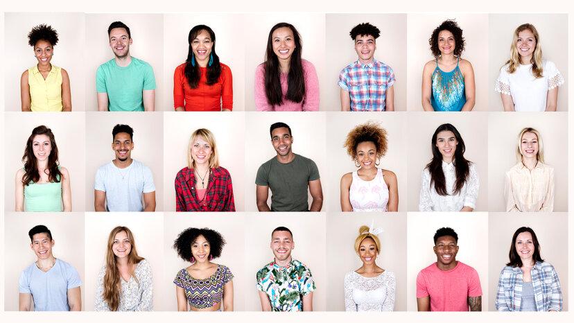 人種と民族の違いは何ですか?