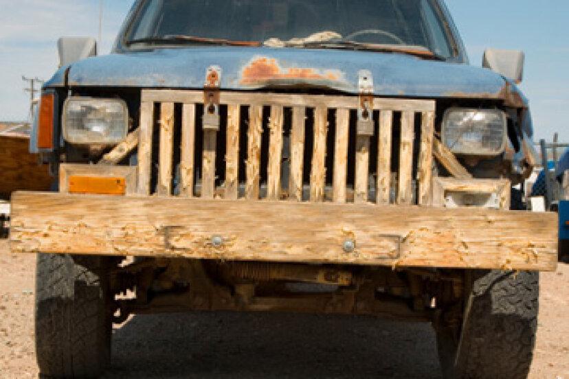 私の牧場のトラックにはアフターマーケットのバンパーが必要ですか?