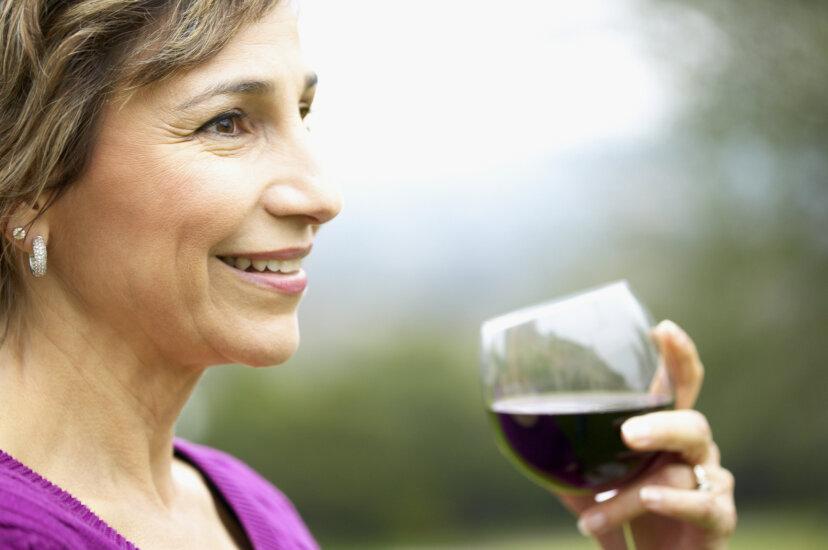 赤ワインは本当にあなたに良いですか?