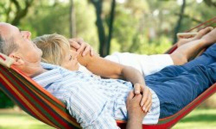 くつろぐ方法:リラックスするための5つの奇抜な方法