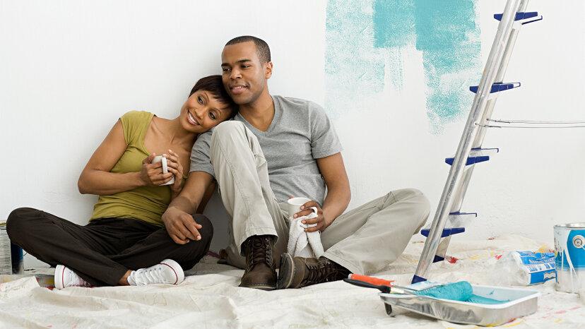 個人、クレジットカード、ホームエクイティのどのローンが住宅リフォームに最適ですか?