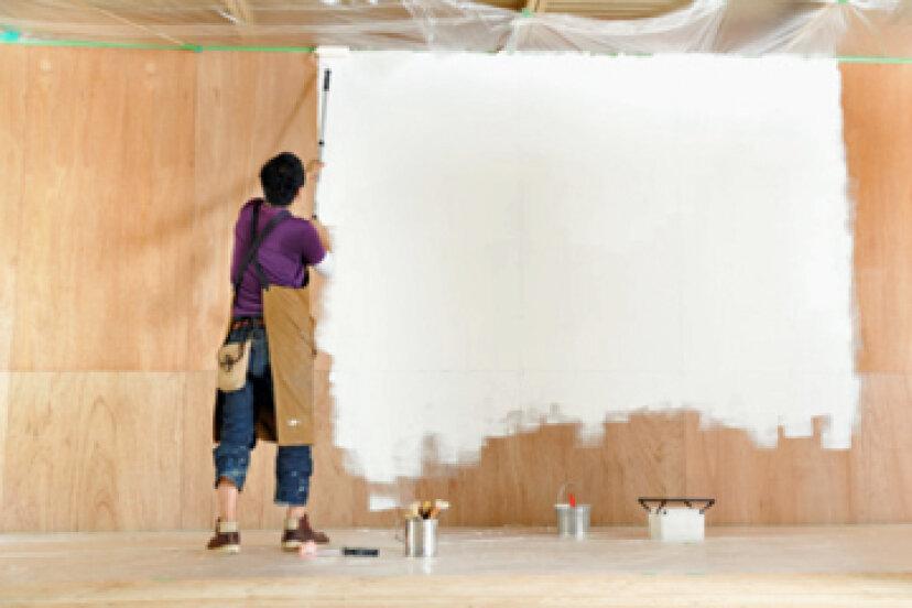 ステンドグラスを塗り直す方法