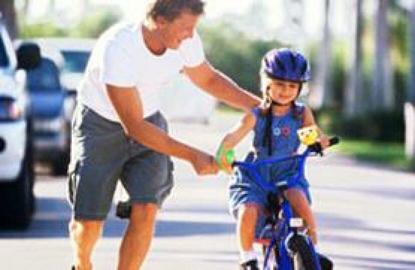 自転車に乗る方法: 最も基本的なサイクリングのヒント