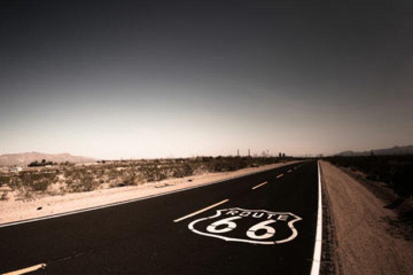 ルート66の何がそんなに特別なのですか?