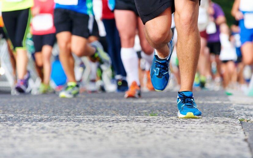マラソンを逆走することはできますか?