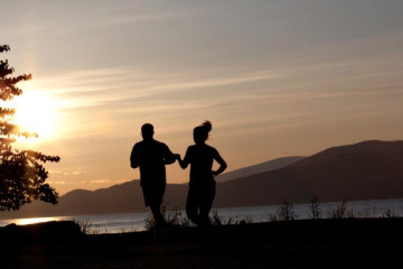 大切な人と一緒に走るためのトップ10のヒント