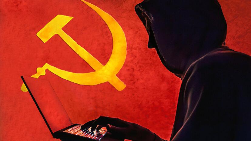 ロシアのハッカーからネットワークを守る