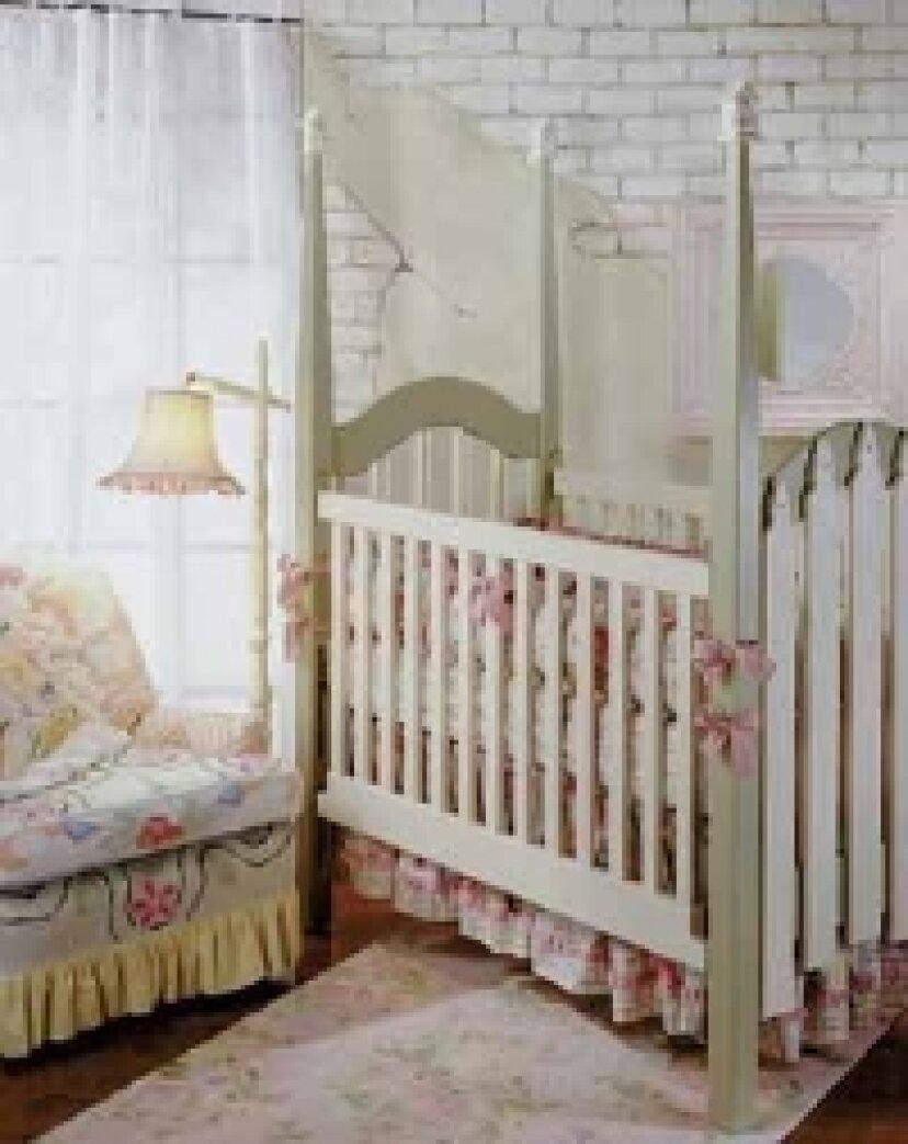 子供部屋を飾るための安全上のヒント
