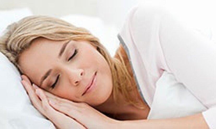香りの枕インサートはあなたがよりよく眠るのを助けることができますか?