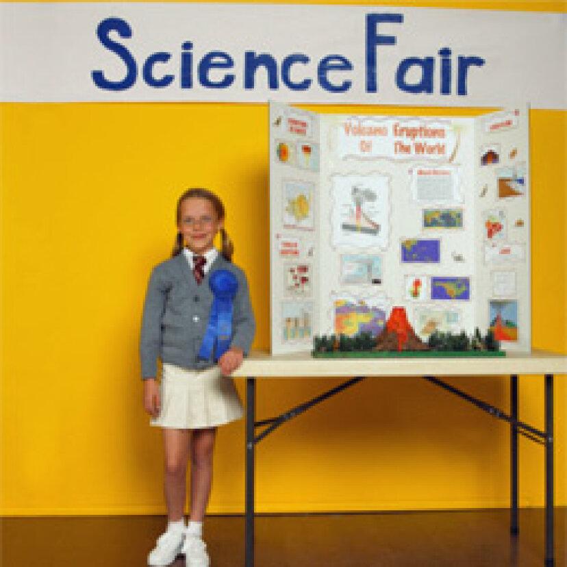 子供のための科学プロジェクト:反射と屈折