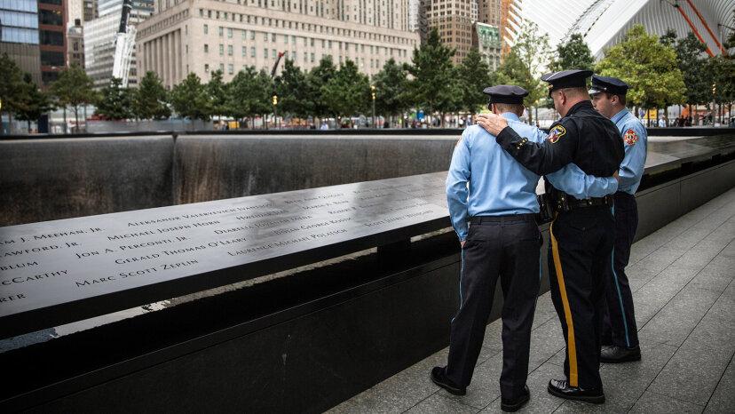 国立9月11日記念館と博物館の仕組み