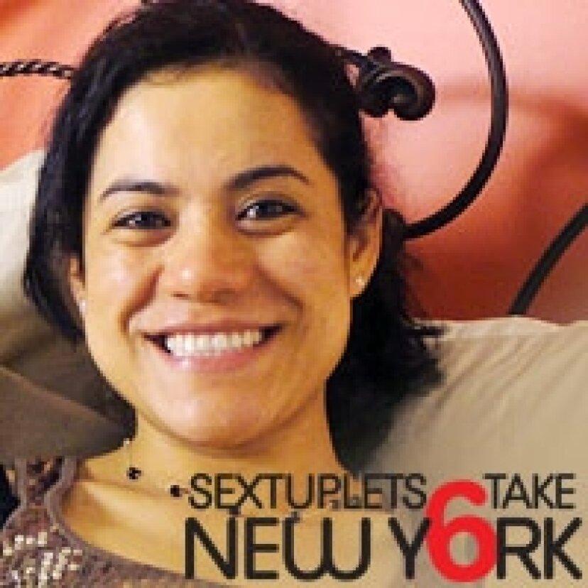六つ子がニューヨークを取る:ディグナのレシピ