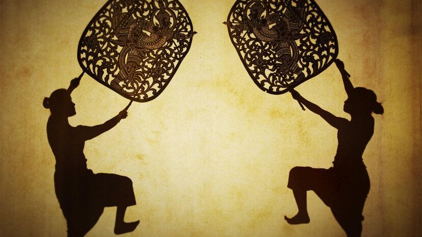 カンボジアの影絵人形劇の魔法の芸術は何世紀にもわたって楽しまれてきました