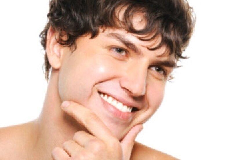 ベビーオイルを使って剃ることはできますか?