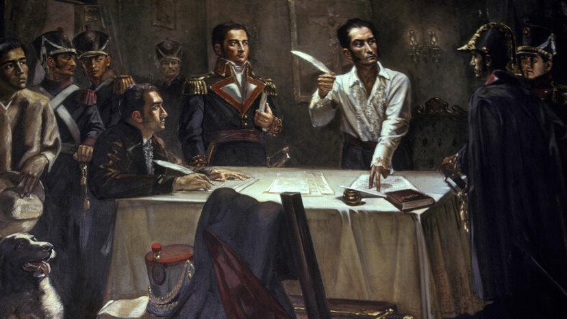 Contra todo pronóstico, Simón Bolívar liberó seis países de América del Sur