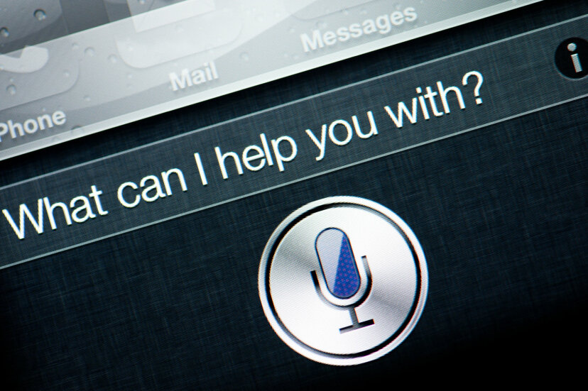 Siriのしくみ