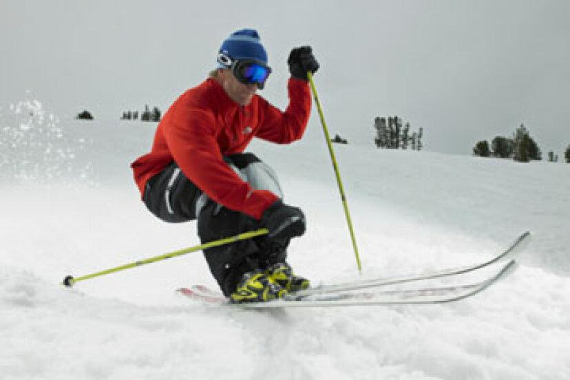 スキースクワットはどのように私のスキーを改善することができますか?