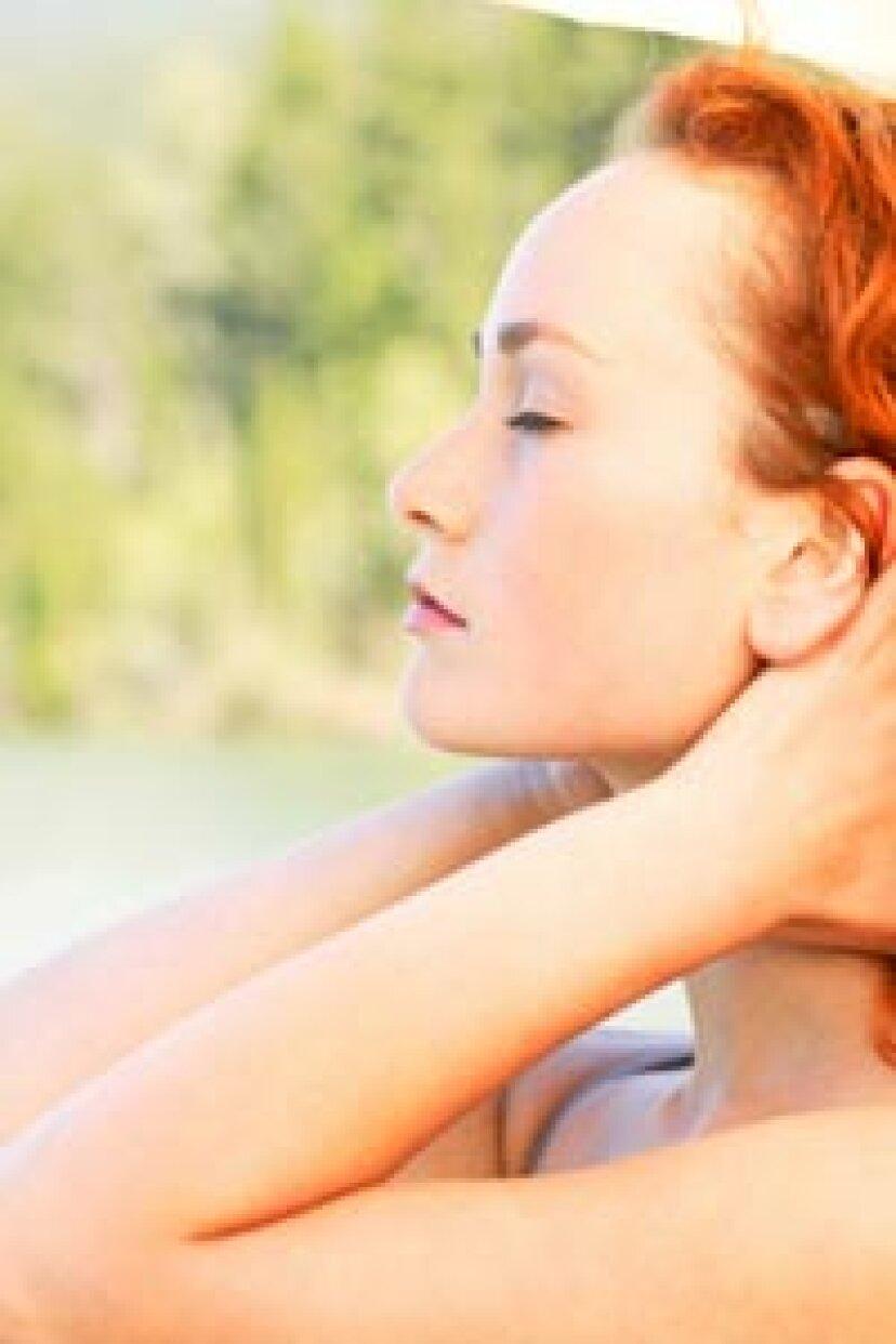 あなたの肌はあなたが呼吸するのを助けることができますか?