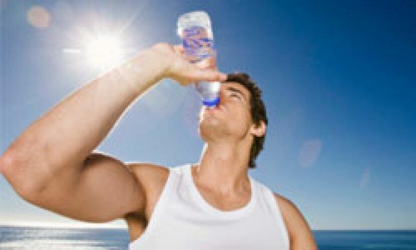 脱水症のための5つの家庭薬