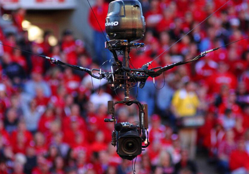 Skycamのしくみ