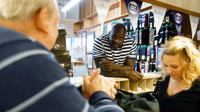 中小企業の土曜日は中小企業に適していますか?