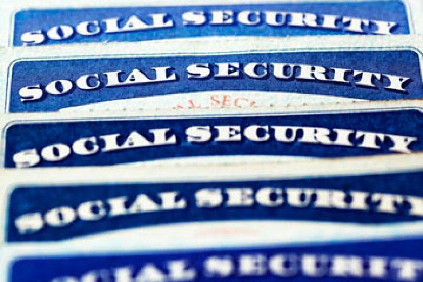 どのような社会保障退職情報が必要ですか?
