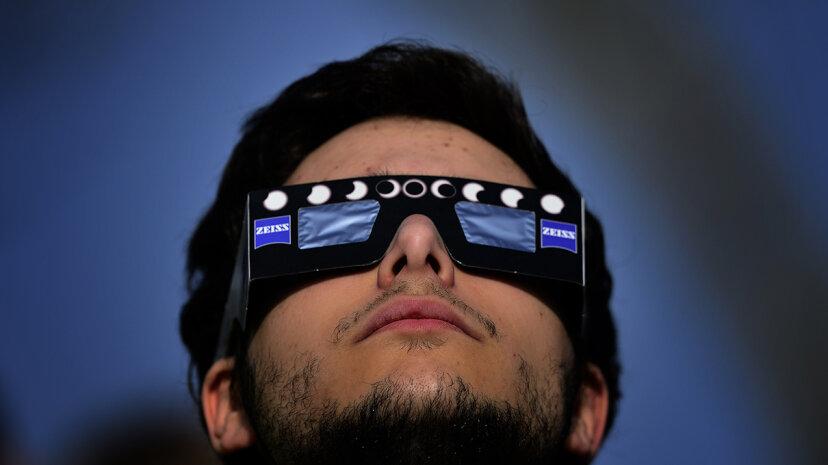 total solar eclipse, solar eclipse