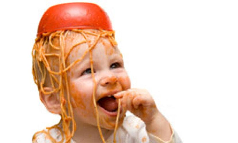 あなたの好きな子供時代の食べ物の10の洗練されたバリエーション