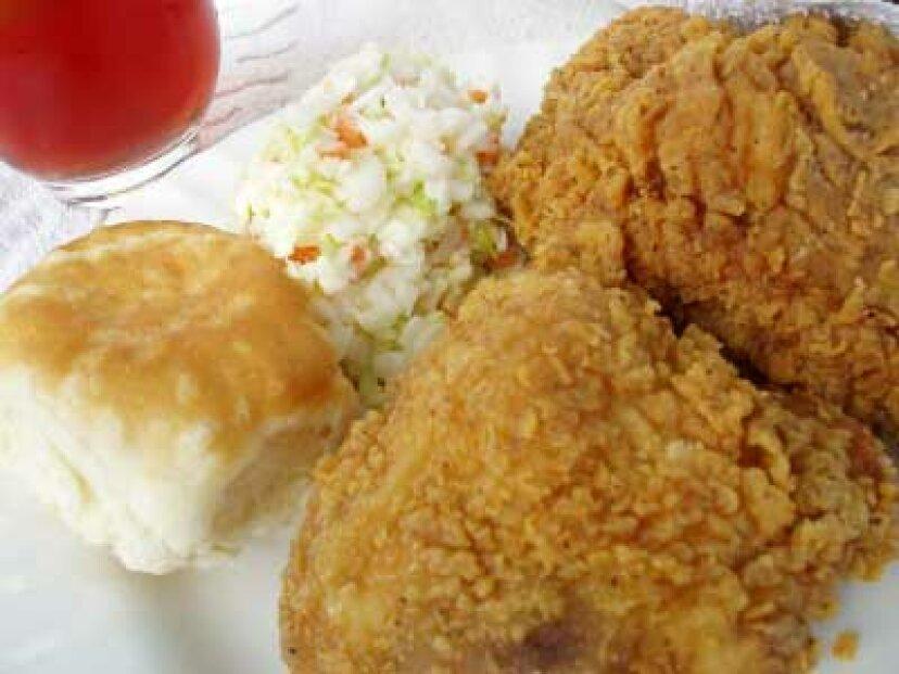 南部料理の究極のガイド