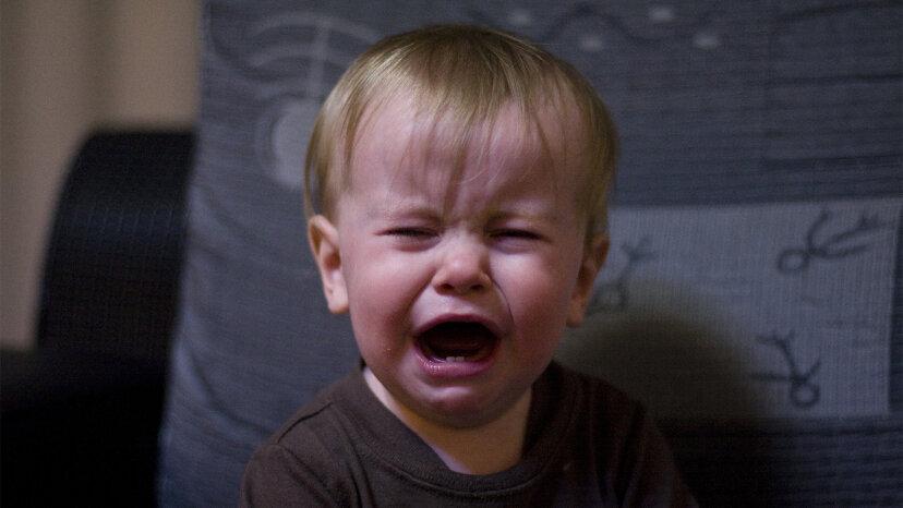 アメリカ小児科学会はスパンキングは効果がないと言います