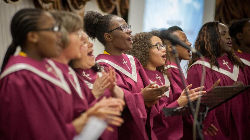 El legado de los espirituales afroamericanos en la música gospel y blues actual