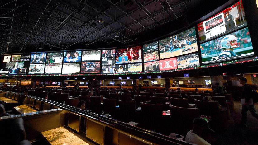 US-Bundesstaaten kämpfen um Ihre Sportwetten