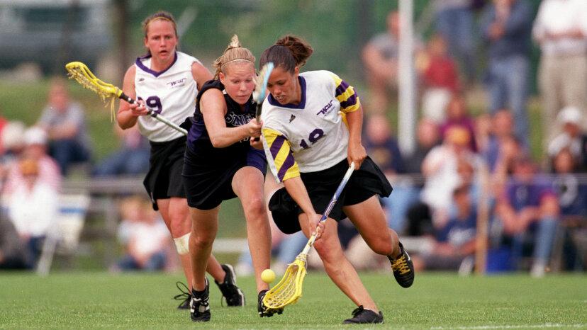¿Por qué tantos deportes femeninos todavía incorporan faldas?