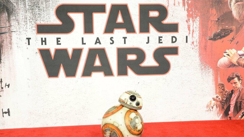 Last Jedi, Star Wars
