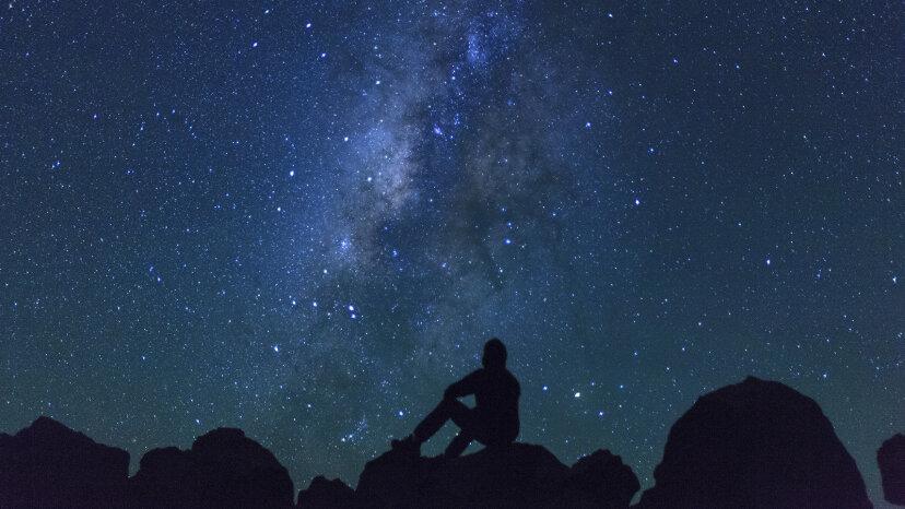 なぜ星はきらめくのですか?