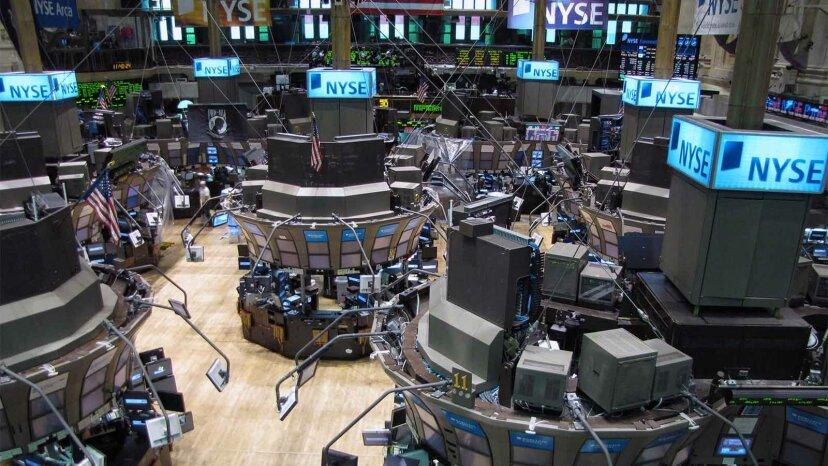 ¿A qué hora abre el mercado de valores?