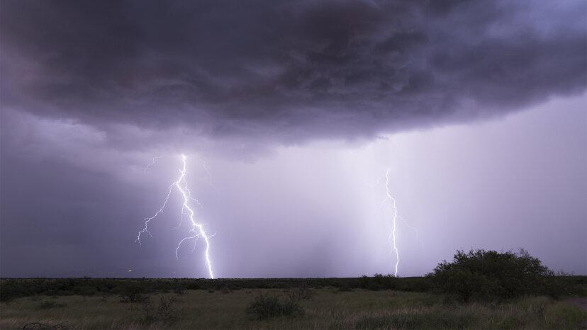 Wetter und Klima: Was ist der Unterschied?