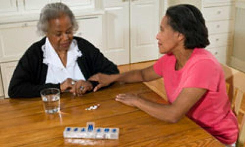 高齢の親のストレスに対処するための5つのヒント