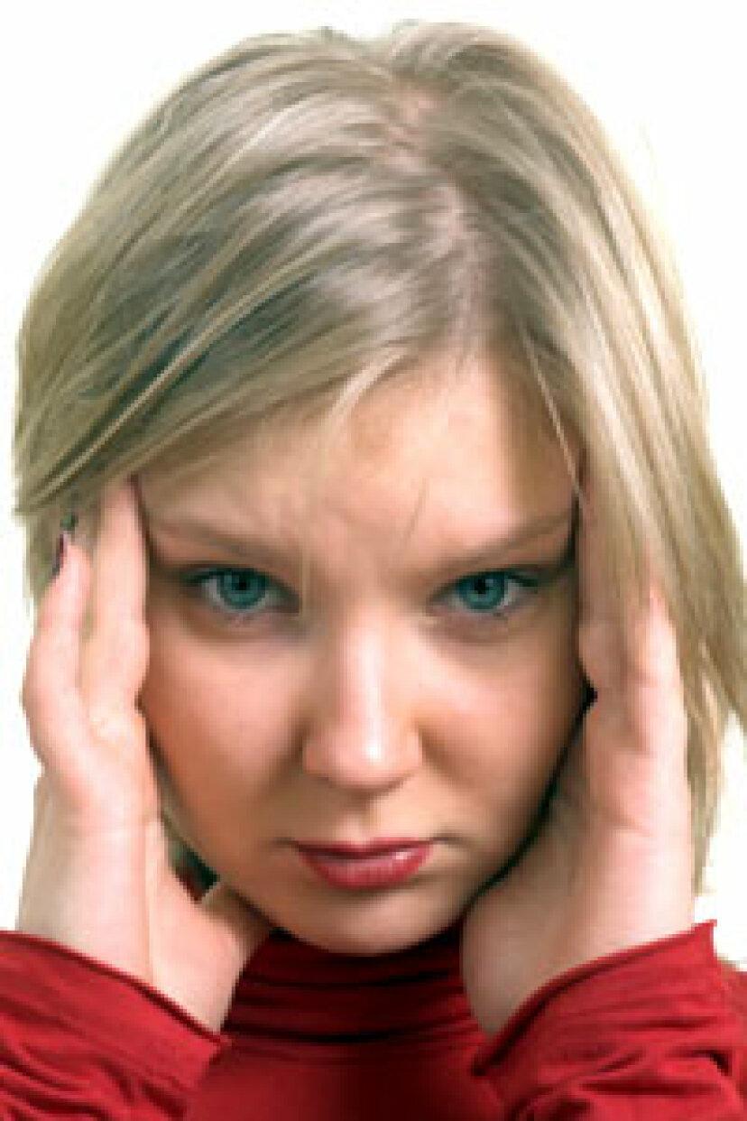 脳へのストレスの影響