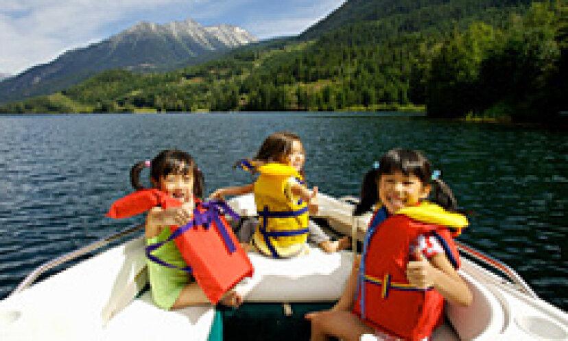すべての親が知っておくべき5つの夏の安全のヒント