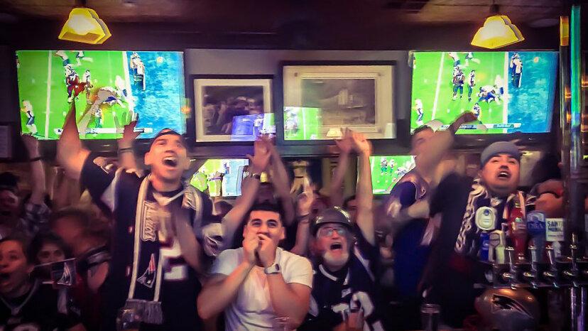 """¿Por qué los anuncios dicen """"el gran juego"""" en lugar de """"el Super Bowl""""?"""
