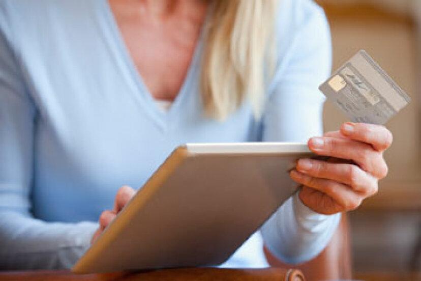 タブレットは私たちの買い物の仕方を変えていますか?