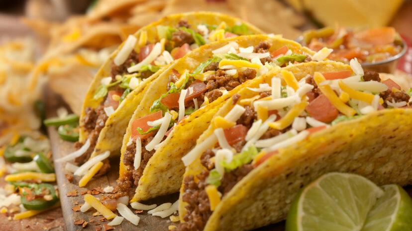 5 Dinge, die Sie über Tacos nicht wussten