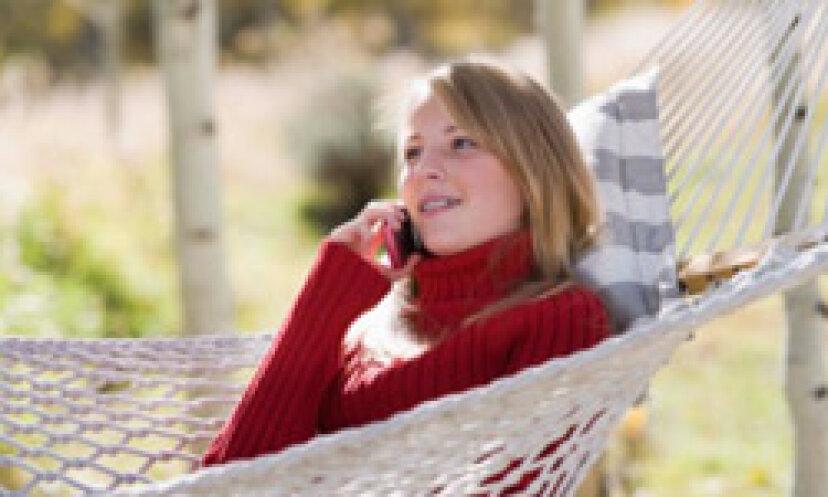 電話で男と話すための5つのヒント