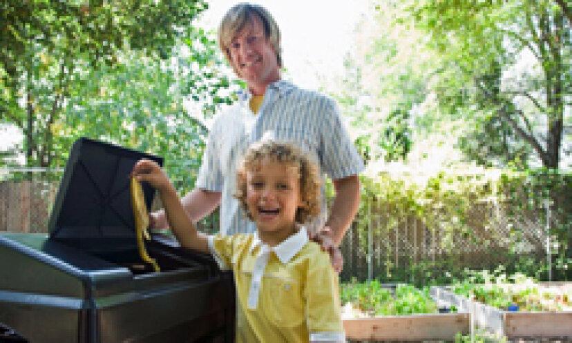 持続可能な生活について子供たちに教えるための5つのヒント