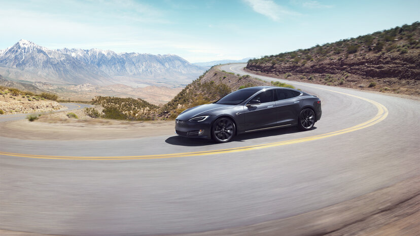 Un Tesla puede hacer más sonidos de pedos que un cojín Whoopee